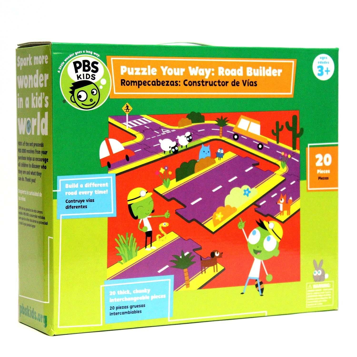 Find great deals on eBay for pbs kids toys. Shop with confidence.