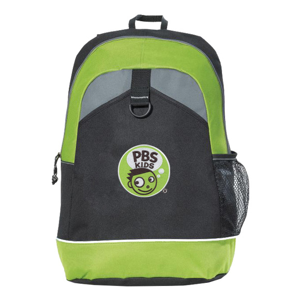 PBS KIDS Computer Backpack